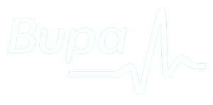 Registered with Bupa